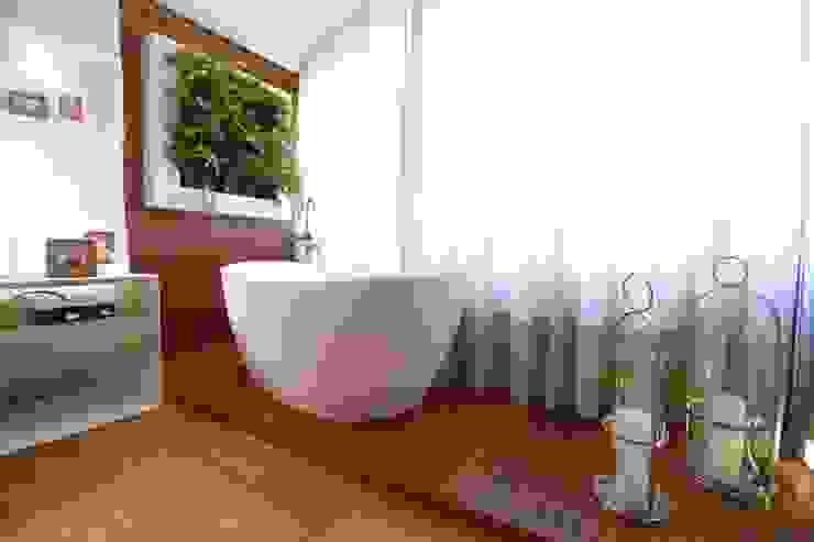 Morumbi Quartos modernos por MeyerCortez arquitetura & design Moderno