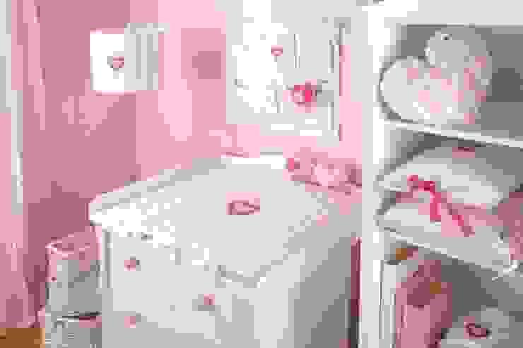 Kinderzimmer Herz / Kaufladen annette frank gmbh KinderzimmerKleiderschränke und Kommoden