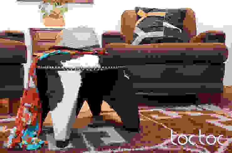 Banco Shu Vaca de TocToc - Muebles y Objetos Argentinos Ecléctico