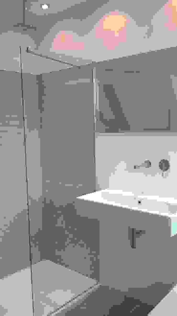 Badexclusief Salle de bain moderne