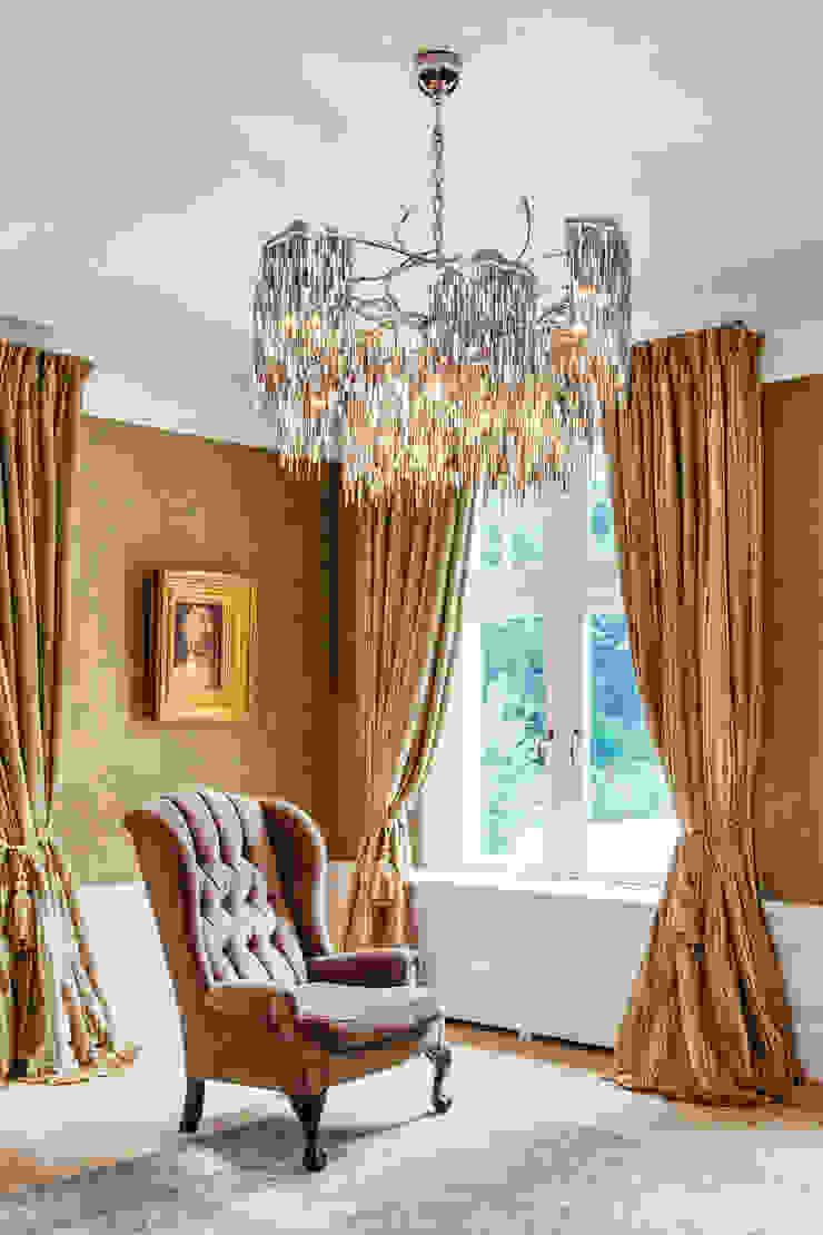 ARTHUR , Brand Van Egmond: modern  by Future Light Design, Modern