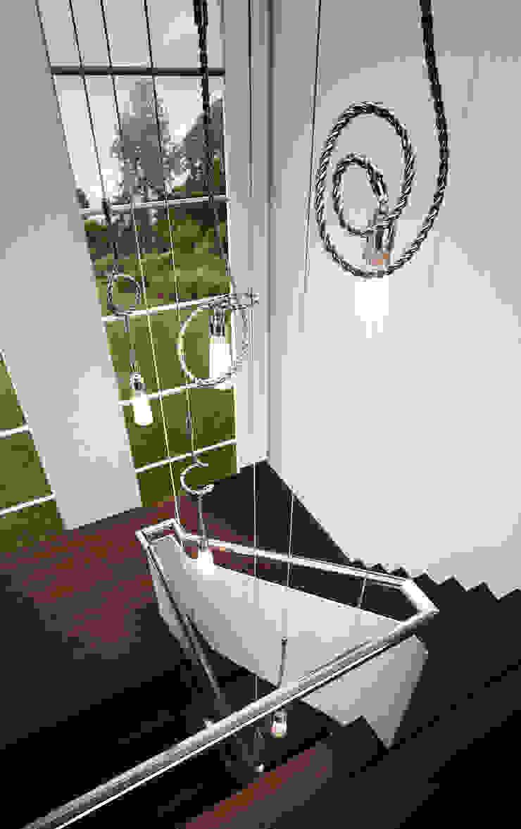 SULTANS OF SWING ADAGIO, Brand Van Egmond: modern  by Future Light Design, Modern