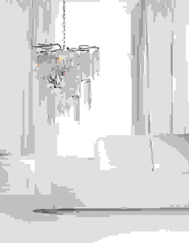 VICTORIA, Brand Van Egmond: modern  by Future Light Design, Modern
