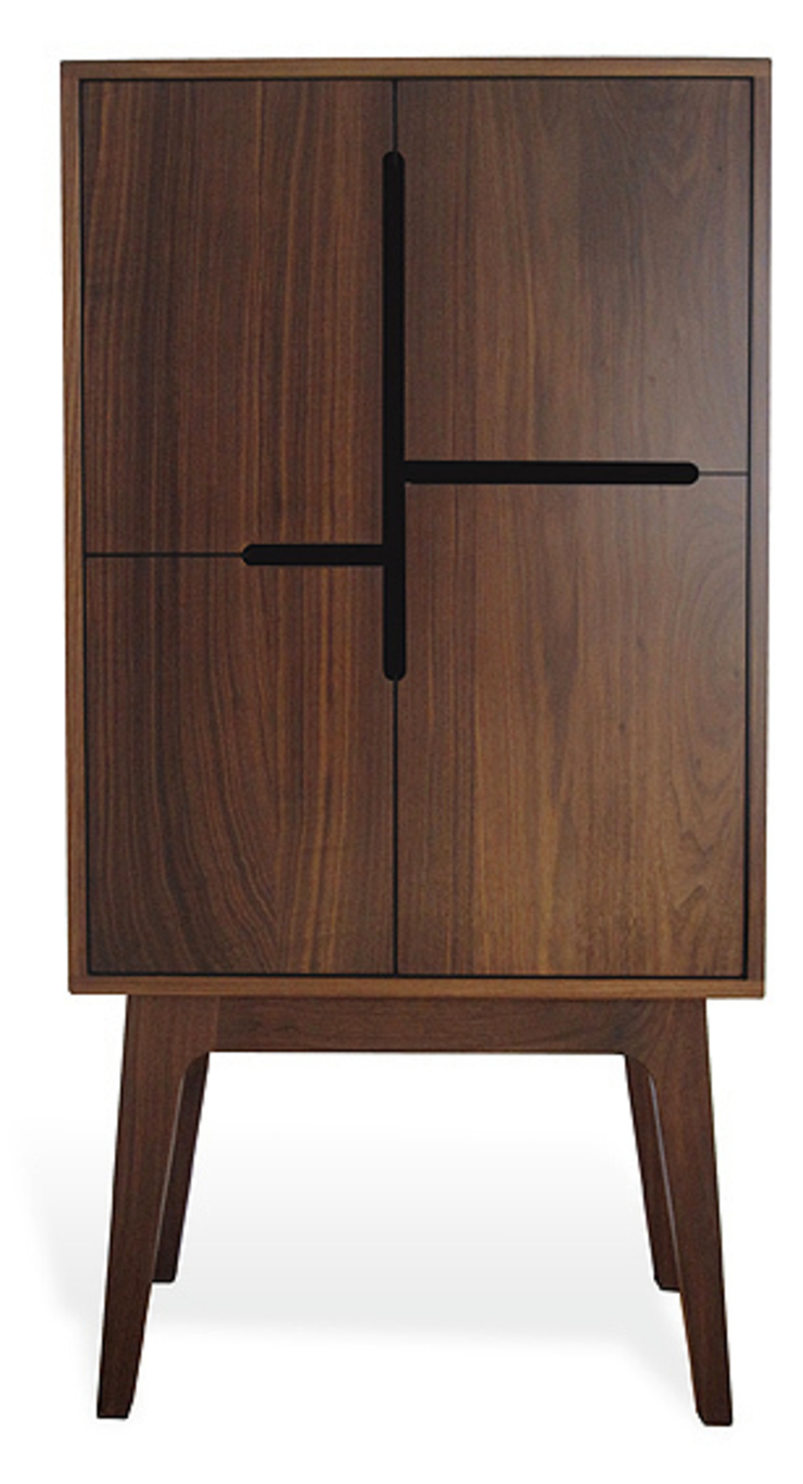 modern  door AFID Design, Modern