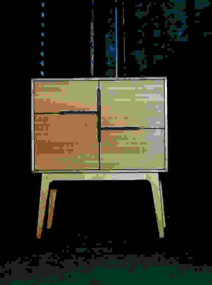 ES Cabinet van AFID Design Scandinavisch