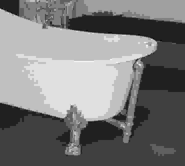 Yapıes Banyo – Ayaklı Küvet: modern tarz , Modern