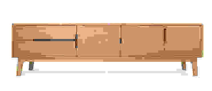 ES Sideboard Credenza de AFID Design Moderno