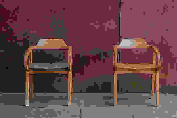 R-Chair von AFID Design Skandinavisch