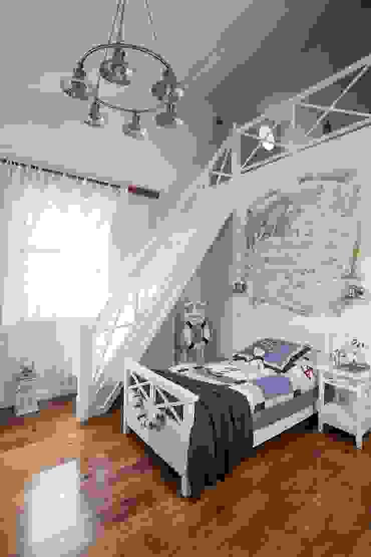 Детская комната от Архитектурно-Строительная Компания 'SM-Home'