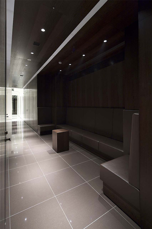 Hôpitaux modernes par Cong Design Office, Co.,Ltd.( コングデザインオフィス) Moderne