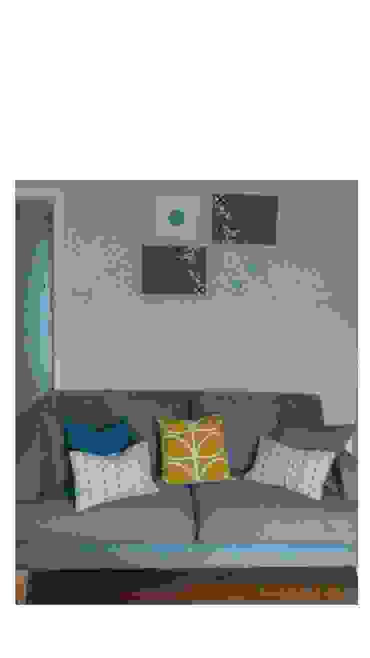 modern  by Eva Antoniou Interior Design, Modern