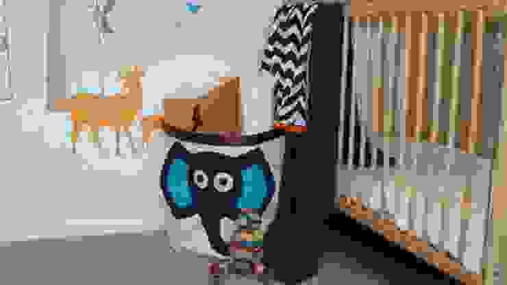Kid's Room Modern Kid's Room by Eva Antoniou Interior Design Modern