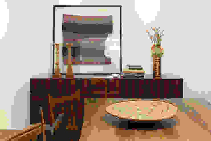 غرفة السفرة تنفيذ Tiago Patricio Rodrigues, Arquitectura e Interiores, إستعماري