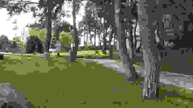 sihirli peyzaj bahçe tasarım proje uygulamaları Akdeniz Bahçe Sihirli Peyzaj Akdeniz