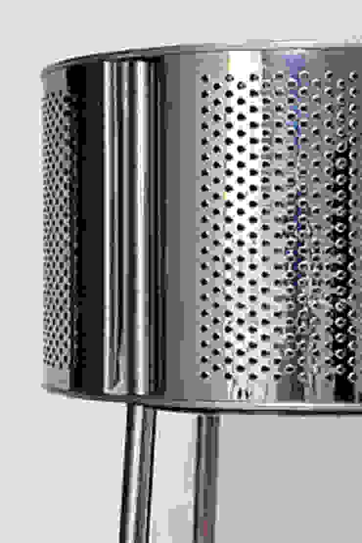 Lampa pralkowa od Profizorka Minimalistyczny