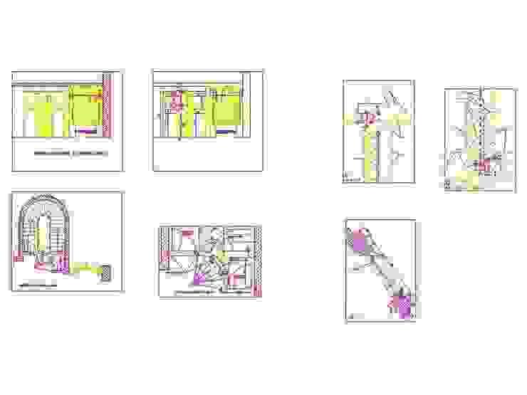 particolari chiusura scala di antonio giordano architetto