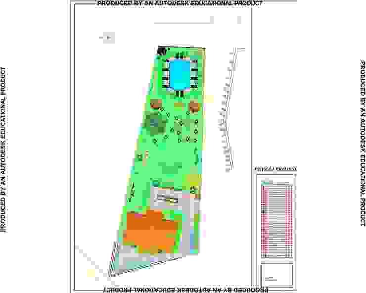 Sapanca-Kırkpınar Çisem Peyzaj Tasarım Tropikal Oteller