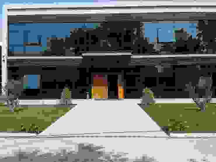 Sakarya 1.Organize Sanayi Bölgesi Müdürlük Binası Peyzaj Alanı Çisem Peyzaj Tasarım Etkinlik merkezleri