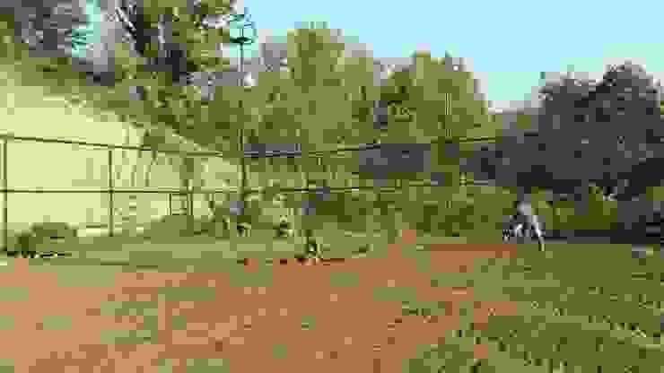 Sakarya -Karaçam Futbol Sahası Rulo Çim Uygulaması Çisem Peyzaj Tasarım Klasik Stadyumlar