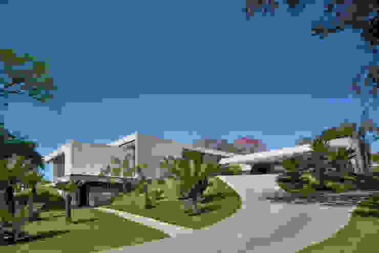 Casas modernas: Ideas, imágenes y decoración de Beth Marquez Interiores Moderno