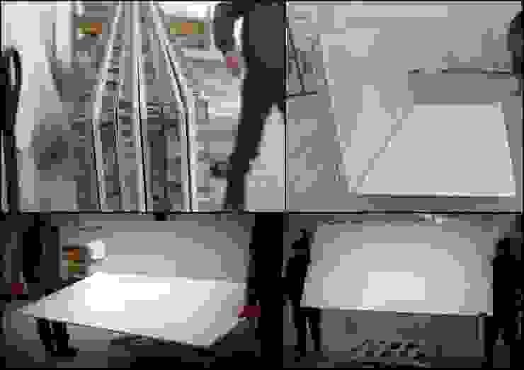 Lightweight Stone Panel with Aluminum Honeycomb Lamına Stone Modern