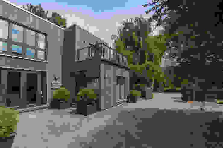 Haus B cordes architektur Holzhaus
