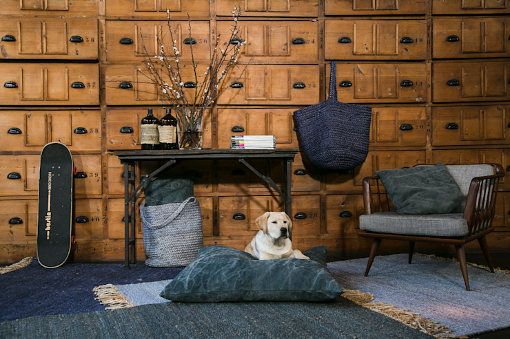 Vintage Noon collectie 15 - AAI made with love: modern  door AAI made with love, Modern
