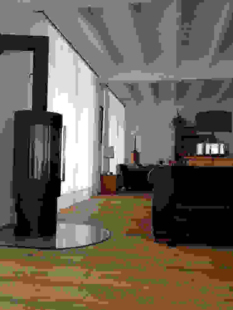 cordes architektur Living room