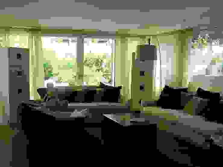 Arch. Silvana Citterio Modern Living Room