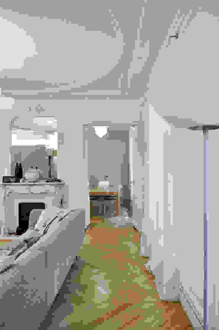 Modern Oturma Odası officine TNT Architecture Modern