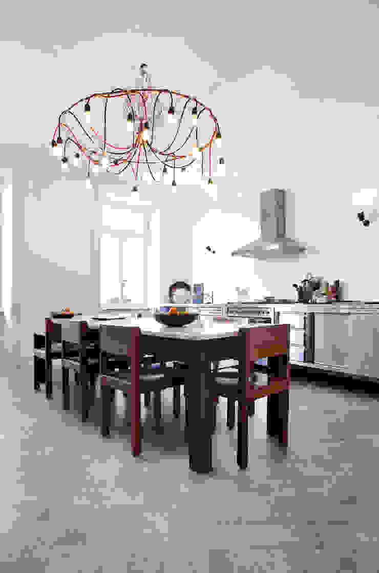 Venturi: classic  by Avenue Floors, Classic