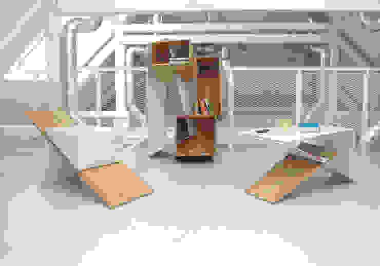 Meble Chaos: styl , w kategorii  zaprojektowany przez Smaga Projektanci,Minimalistyczny