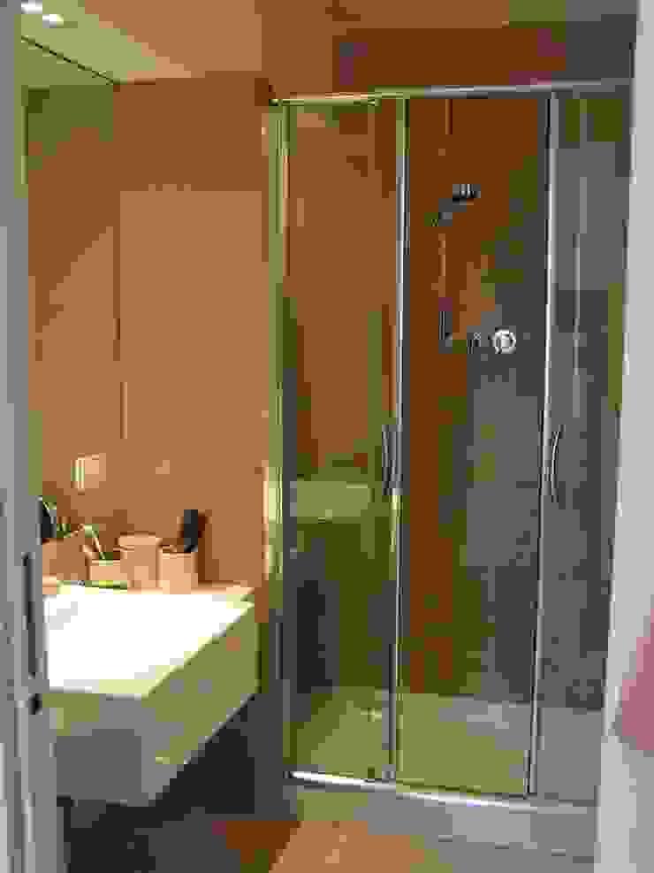 Arch. Silvana Citterio Modern Bathroom