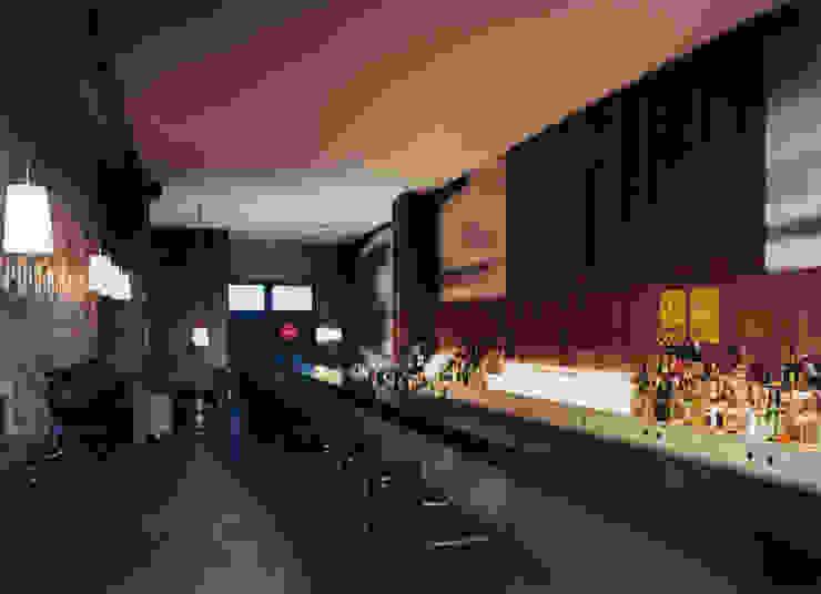 Victoria Bar Klassische Gastronomie von homify Klassisch