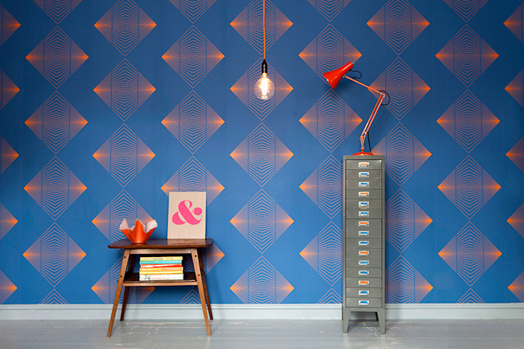 Wundt 1 wallpaper: modern  by quirk and rescue, Modern