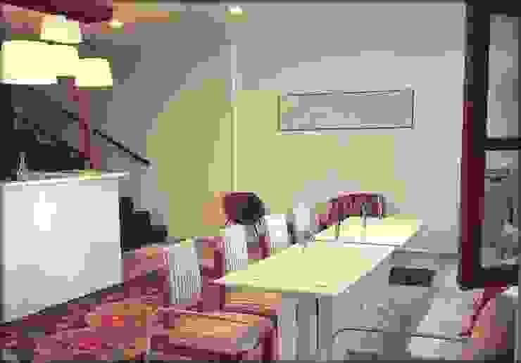 Lobi, Egesade Otel Eklektik Oteller Ferhan Tasarım Eklektik