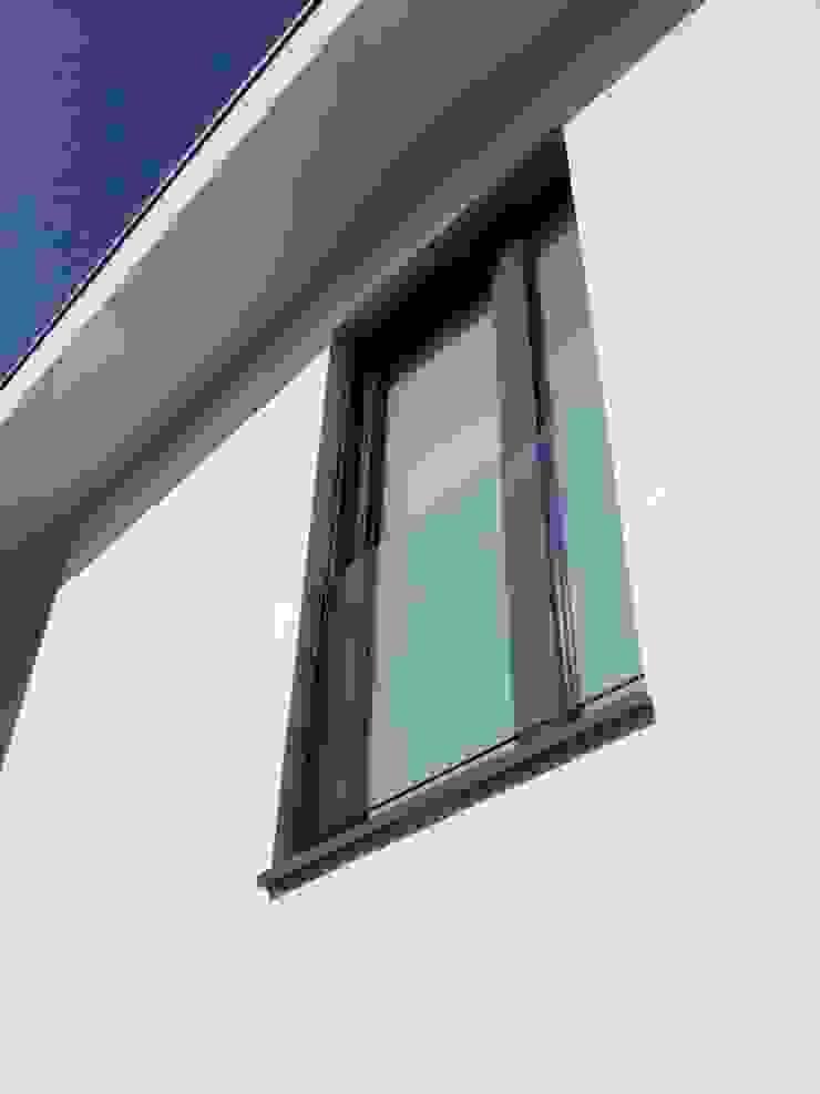 cordes architektur 現代房屋設計點子、靈感 & 圖片
