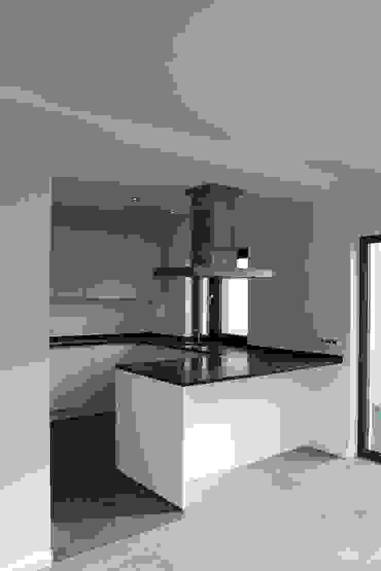 cordes architektur 現代廚房設計點子、靈感&圖片