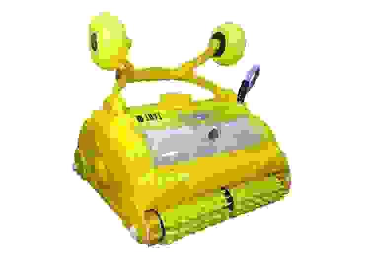 robodeep akıllı havuz robotu Akdeniz Havuz TEMPO TUR.İNŞ.SAN.VE TİC.LTD.ŞTİ. Akdeniz