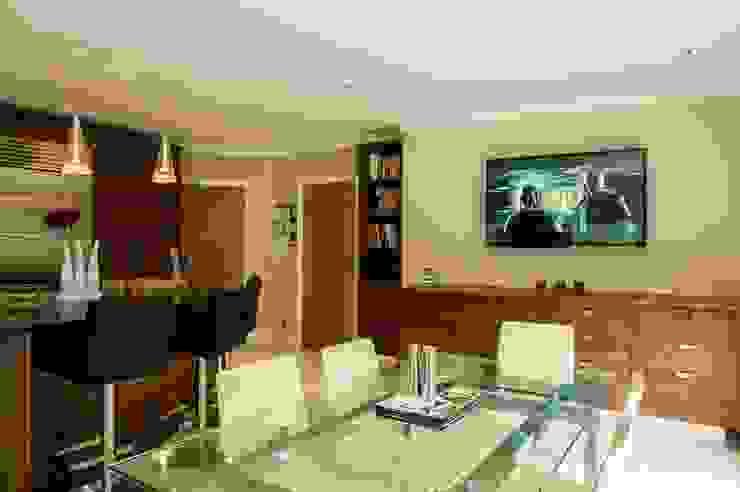 Hata Smart Home Finite Solutions Kitchen