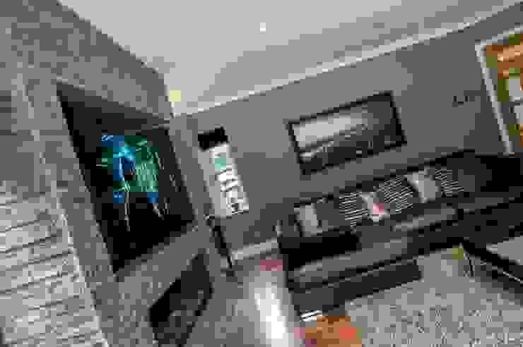 Hata Smart Home Finite Solutions Living room