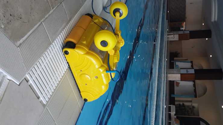 havuz robotu TEMPO TUR.İNŞ.SAN.VE TİC.LTD.ŞTİ.