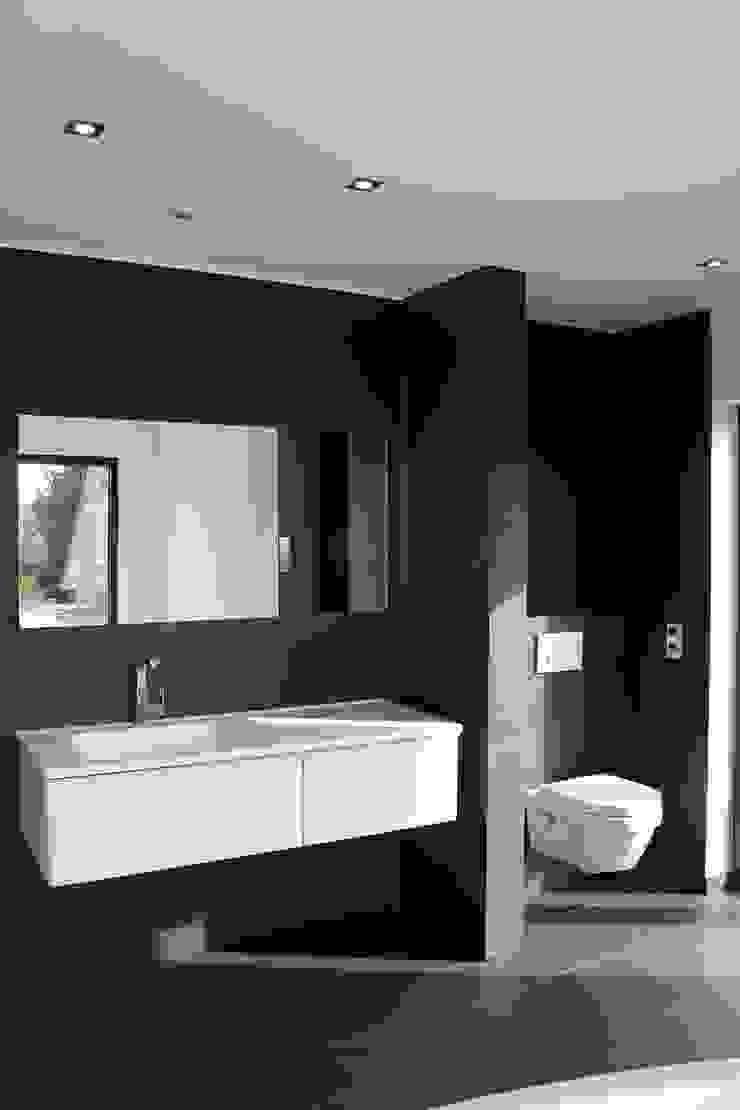 cordes architektur 現代浴室設計點子、靈感&圖片