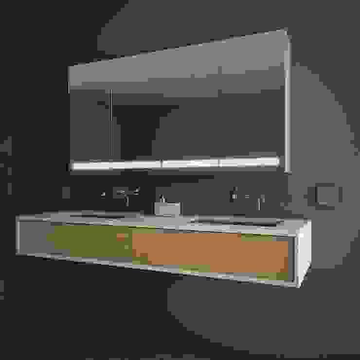 Projekty,   zaprojektowane przez Lionidas Design GmbH, Nowoczesny