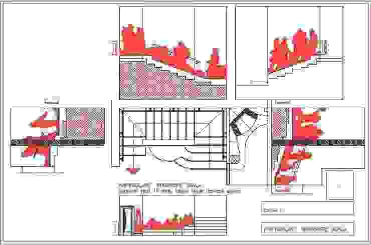boaserere scala interna antonio giordano architetto