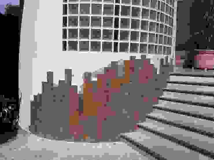 antonio giordano architetto Maisons modernes