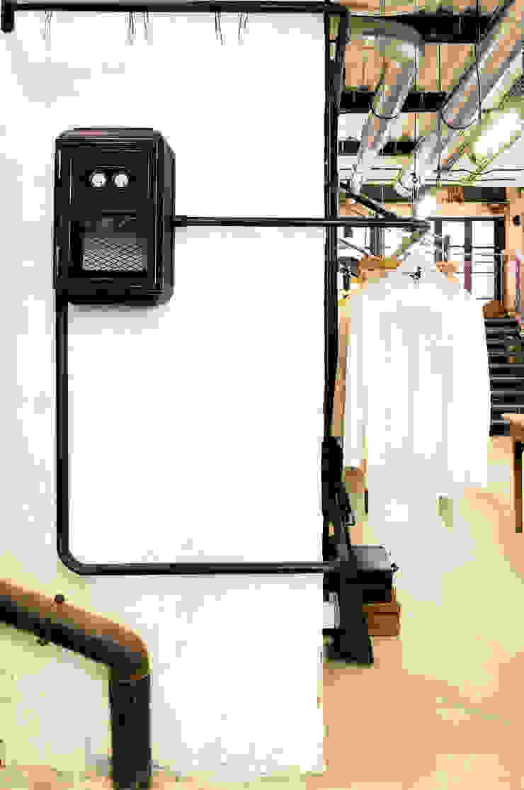 Tienda Devota & Lomba by Extreme Collection:  de estilo industrial de Álvaro Leco Fotógrafo, Industrial
