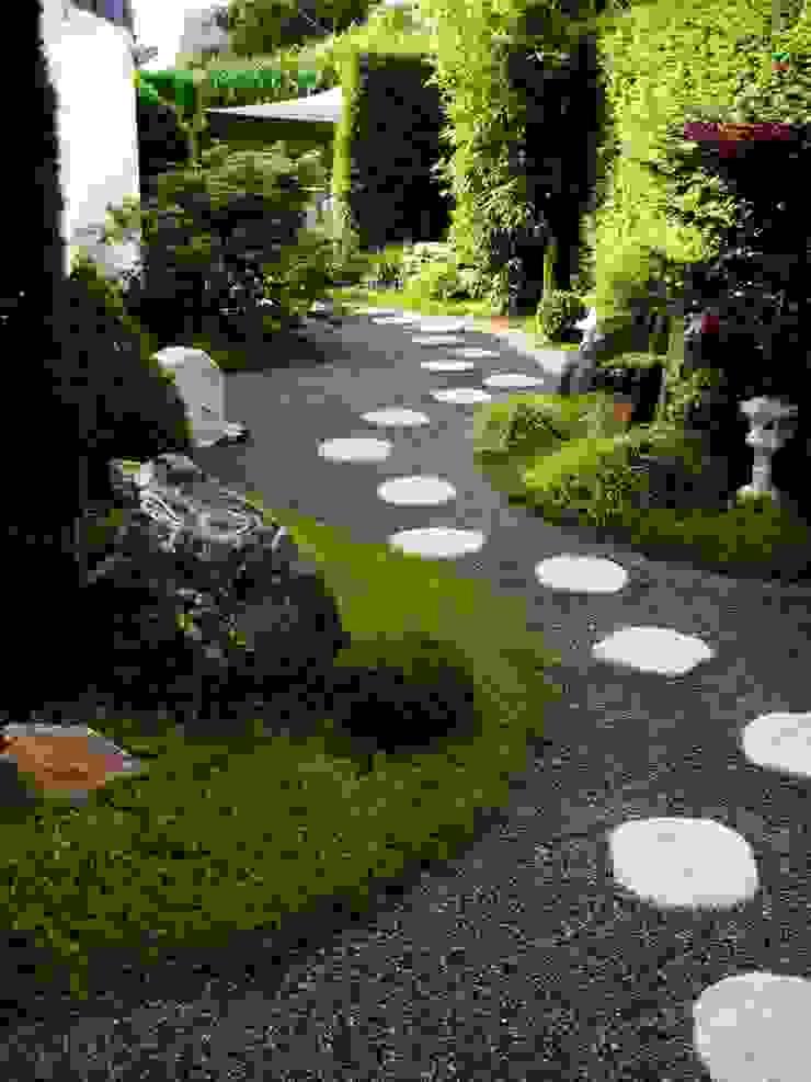 Taman Gaya Asia Oleh Neues Gartendesign by Wentzel Asia