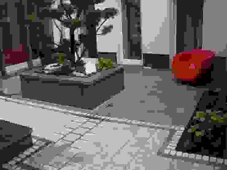 Taman Modern Oleh Neues Gartendesign by Wentzel Modern