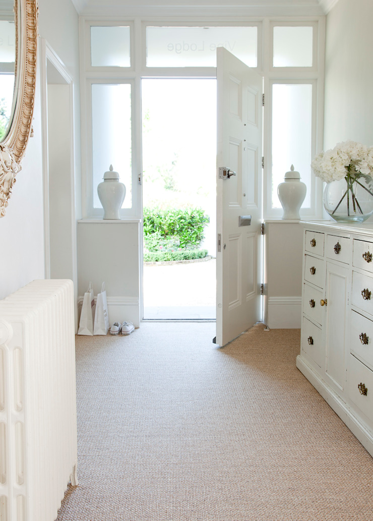 Petra: classic  by Sisal & Seagrass, Classic